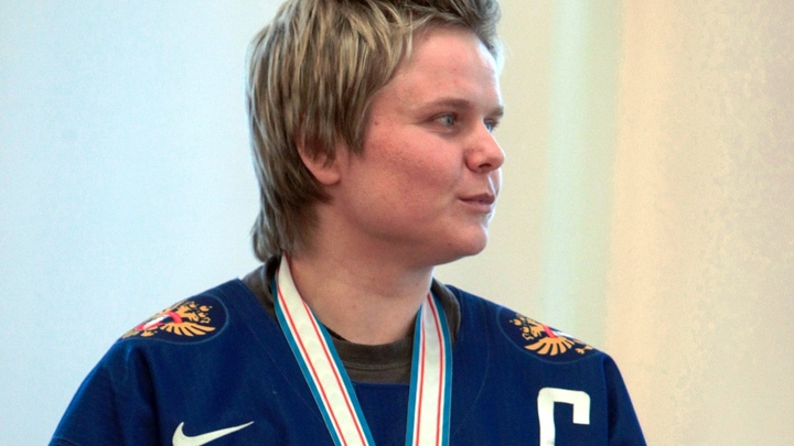 Анна Щукина: Вас обвиняют в том, чего вы не делали, еще и показательно наказывают