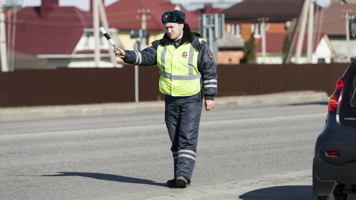 ГИБДД отвергла идею переэкзаменовывать водителей при замене удостоверений