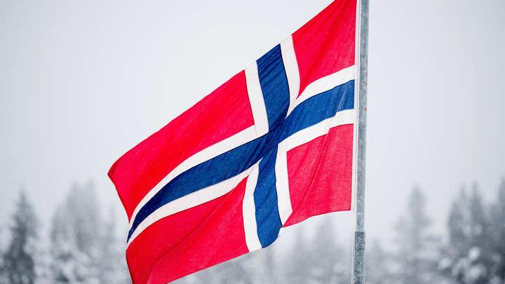 Министр обороны Норвегии отказался от новой холодной войны с Россией