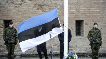 Эстония обновила разметку сухопутной границы с Россией за 197 млн евро