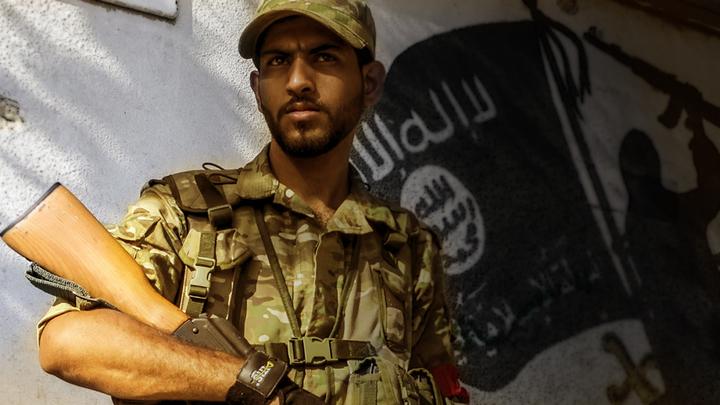 Хроники сирийской войны