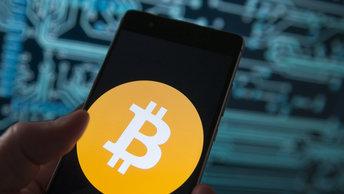 Криптоденьги растворяются: За сутки они катастрофически упали в цене