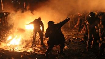 Слава Украине: Верховная рада сделала нацистскую кричалку официальным приветствием ВСУ