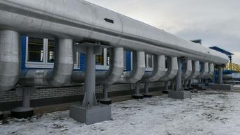 Русские идут: Газпром захватил более трети газового рынка Европы