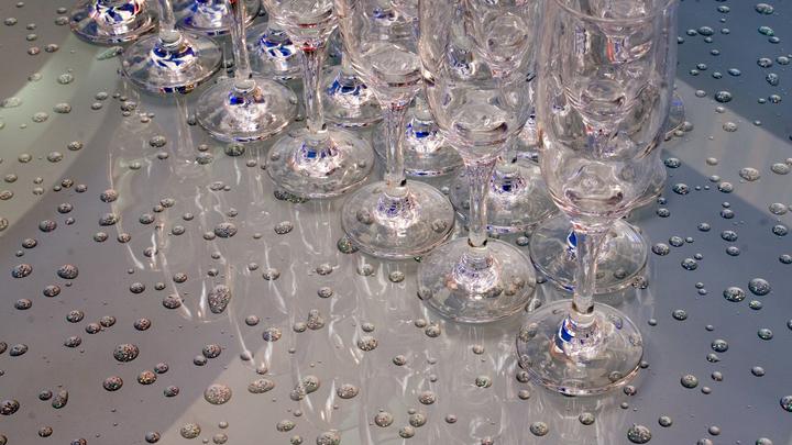 В России значительно сократилось потребление алкоголя
