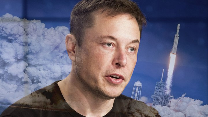 Великий комбинатор:Что ждёт Илона Маска в ближайшем будущем