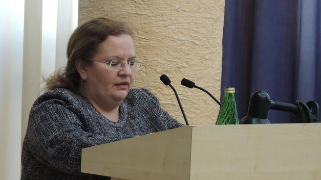 Замминистра Татарстана таинственно погибла под домашним арестом