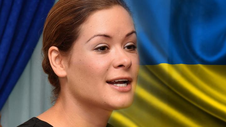 Мария Гайдар расписалась в собственном предательстве