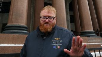 Милонов рассказал, как искоренить бродяжничество в России