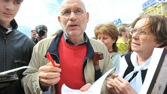 Мы с Эрастом Петровичем сильно изменились: Акунин объявил о выходе последнего романа о сыщике