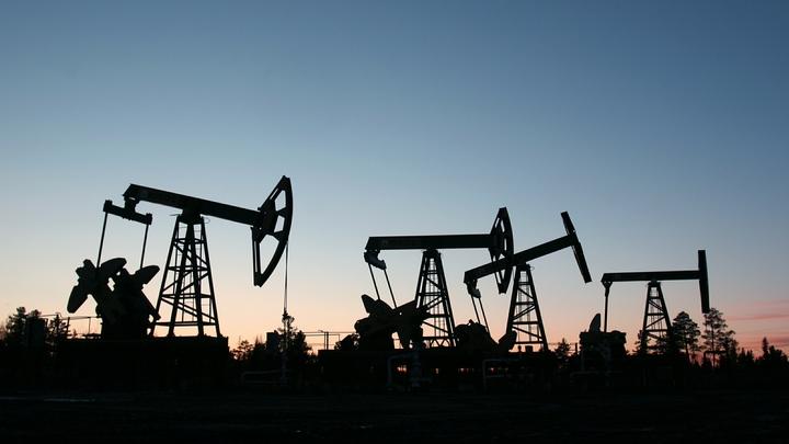 Новости из США и Ирана обрушили цену на техасскую нефть