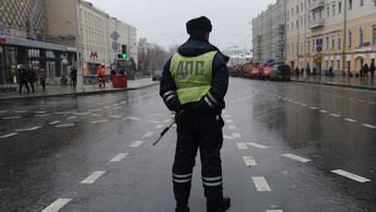 Водитель намеренно сбил беспомощную женщину в Ярославле