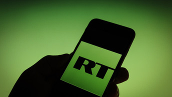"""Симоньян: Канадцы узнали, что RT вещает в Сети, и у них случился """"омайгад"""""""