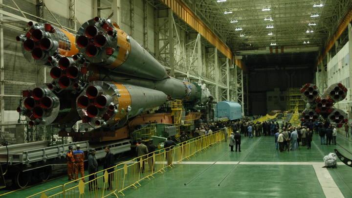 Причину отменыстарта Прогрессараскрыли в Роскосмосе