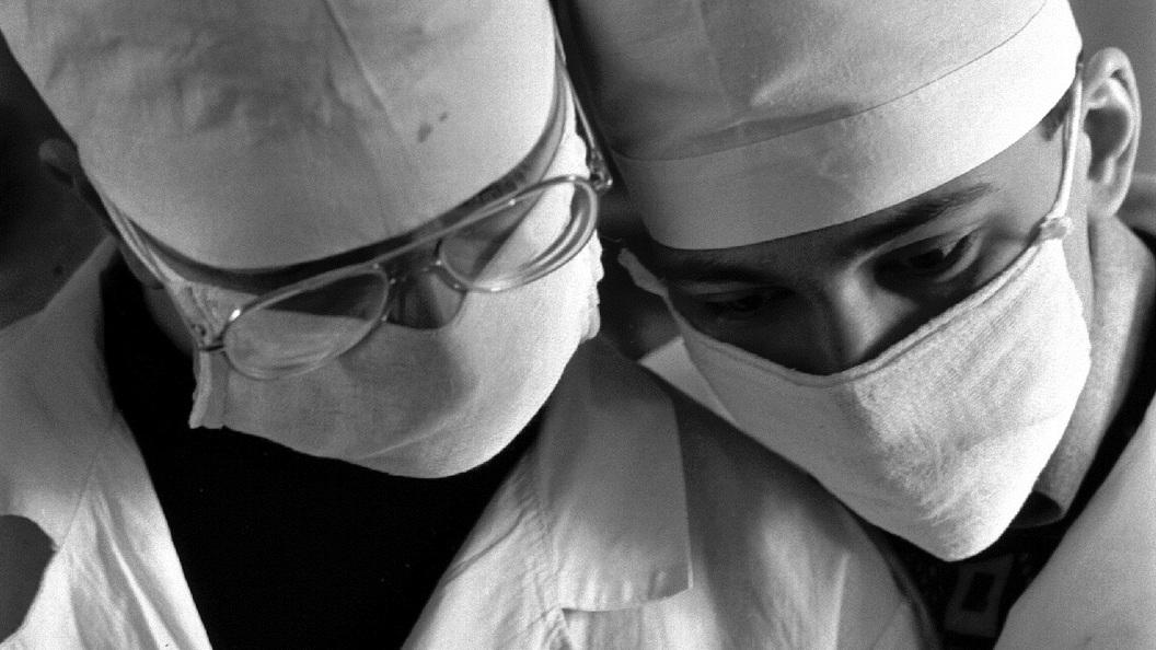 ВСловакии объявлена эпидемия сифилиса— Роспотребнадзор