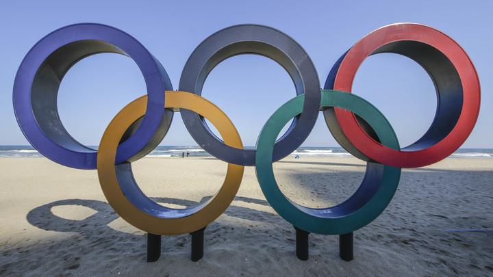 Ну и пошли они: Русский олимпиец рассказал, что спортсмены из США не подают ему руки