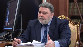 ФАС разоблачила сговор поставщиков лекарств с больницами Москвы