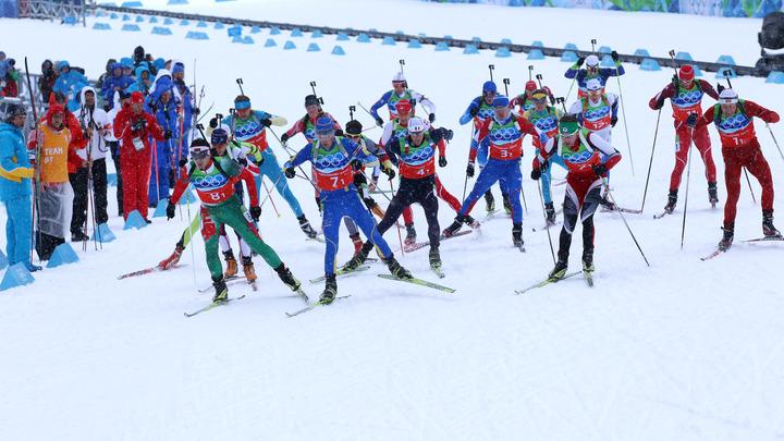 Немецкие болельщики: Отсутствие ведущих российских биатлонистов лишило ОИ атмосферы праздника