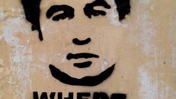 Госпогранслужба Украины смакует факты того, как она арестовывает Саакашвили