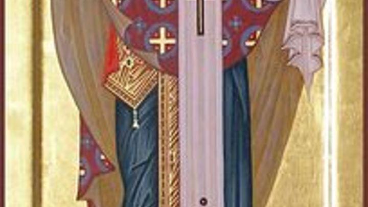 Святитель Никита Печерский