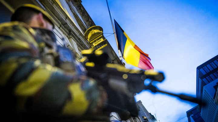 Это не самоцель: Глава МИД Бельгии назвал санкции временным решением
