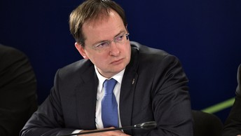 Владимир Мединский защитил отечественного производителя: В прокат выходит фильм по его сценарию