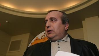 Франц Клинцевич уступил свой пост в Совфеде Александру Ракитину