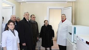Врач на врача: В Татарстане поменяли министра здравоохранения