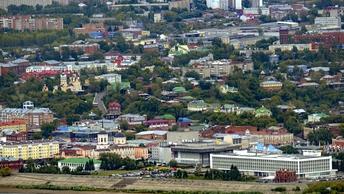 Названы возможные причины крушения вертолета с медиками и пациентом под Томском