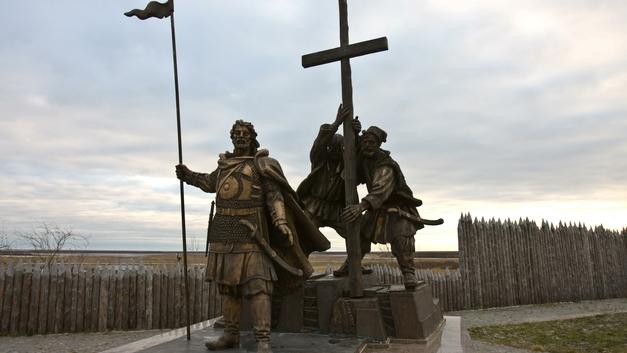 Ямал скорбит о смерти своего первого губернатора