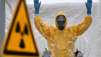 Ученые: В воздухе у восточных берегов России обнаружен уран-235