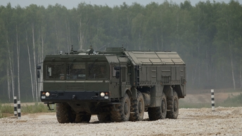 Российские Искандеры в Калининградской области заставили НАТО ставить условия