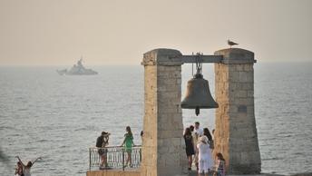Морское право берет в заложники 50% предназначенного для Крыма газа