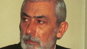 Отец Крым защищал, а сын бандеровцем стал: Неожиданный поворот в судьбе Вахтанга Кикабидзе
