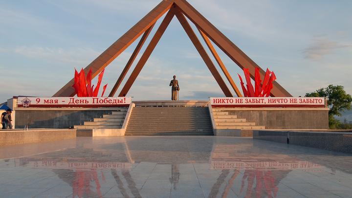 Парламент Чечни готов передать в Госдуму законопроект об искажении правды о ВОВ