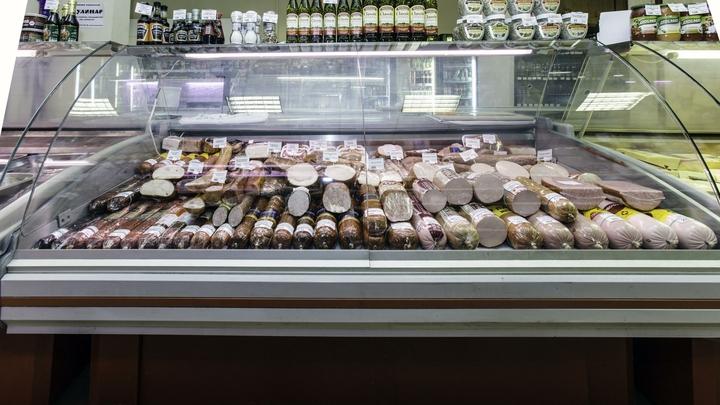Узнаете много интересного: Росконтроль раскрыл истинный состав говяжьих сарделек