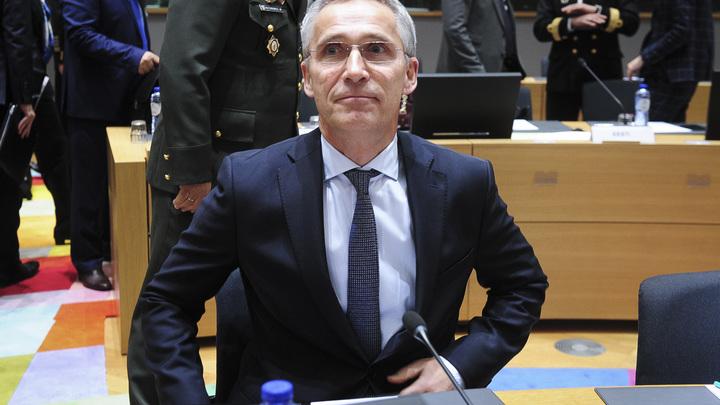 Столтенберг признал рост военного присутствия США и НАТО в Европе