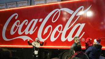 Пейте сами: Прибыль Coca-Colaупала на 81%