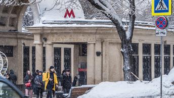 Цифры, буквы или краски: московское метро решило окончательно определиться с наименованиями линий