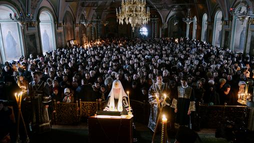 Православный календарь на 19 февраля: начало Великого поста