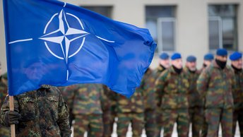 Партнеры по НАТО встревожены - в НАТО испугались новой гонки вооружений из-за России