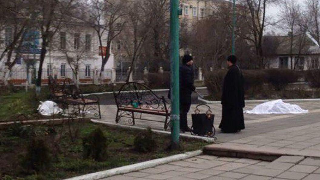 ВСледственном совете признали теракт одной изверсий стрельбы вКизляре