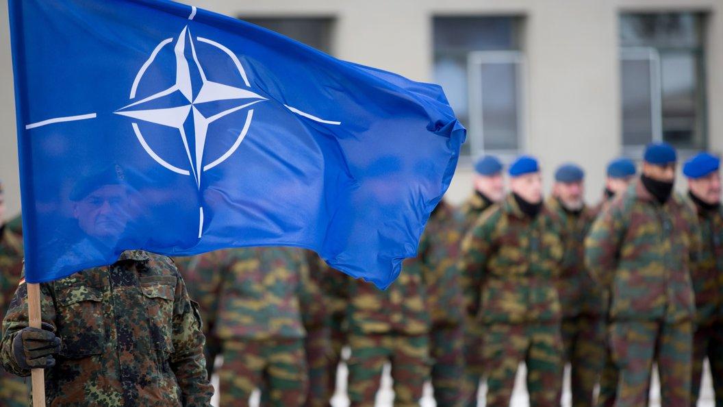 Бундесверу нехватает снаряжения для осуществления обязанностей перед НАТО