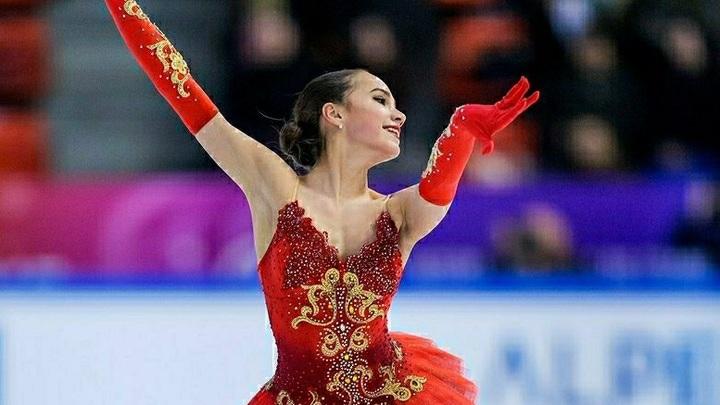 Самая сложная программа в мире: Фигуристка Загитова удивилась мировому рекорду на ОИ