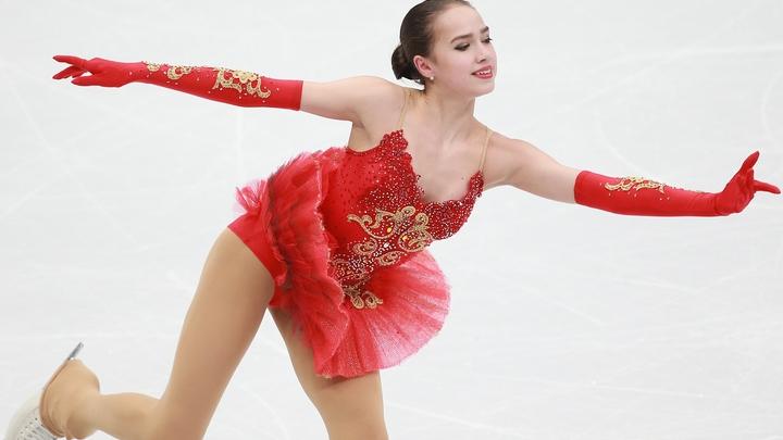 Она зажигает лед, как фейерверк: Весь мир с тревогой ждет удара WADA по Загитовой