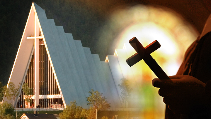 Андрей Ткачев: Запад незаметно отказывается от Христа