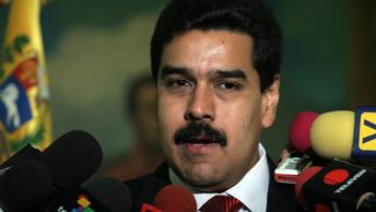 Под золотым обеспечением: Мадуро анонсировал выпуск собственной криптовалюты