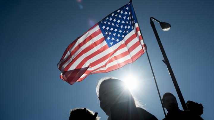 Посольство США в Черногории забросали гранатами - СМИ