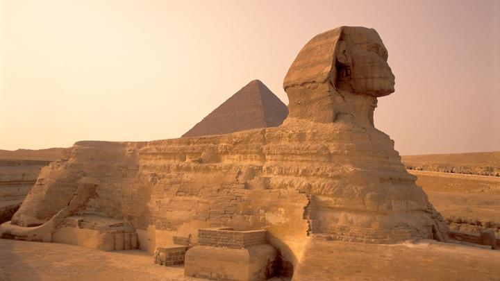 Археологи обнаружили в Египте неизвестный науке древний храм