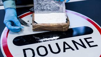 Гостинцы к чемпионату мира: Пресечена контрабанда в Россию огромной партии кокаина